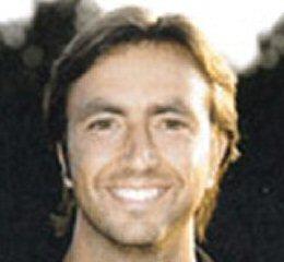 L'arbitro Herberg Roland di Messina