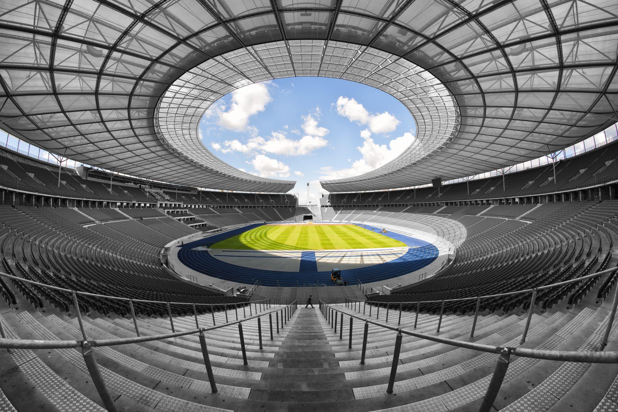 Impianti sportivi Calcio a 5