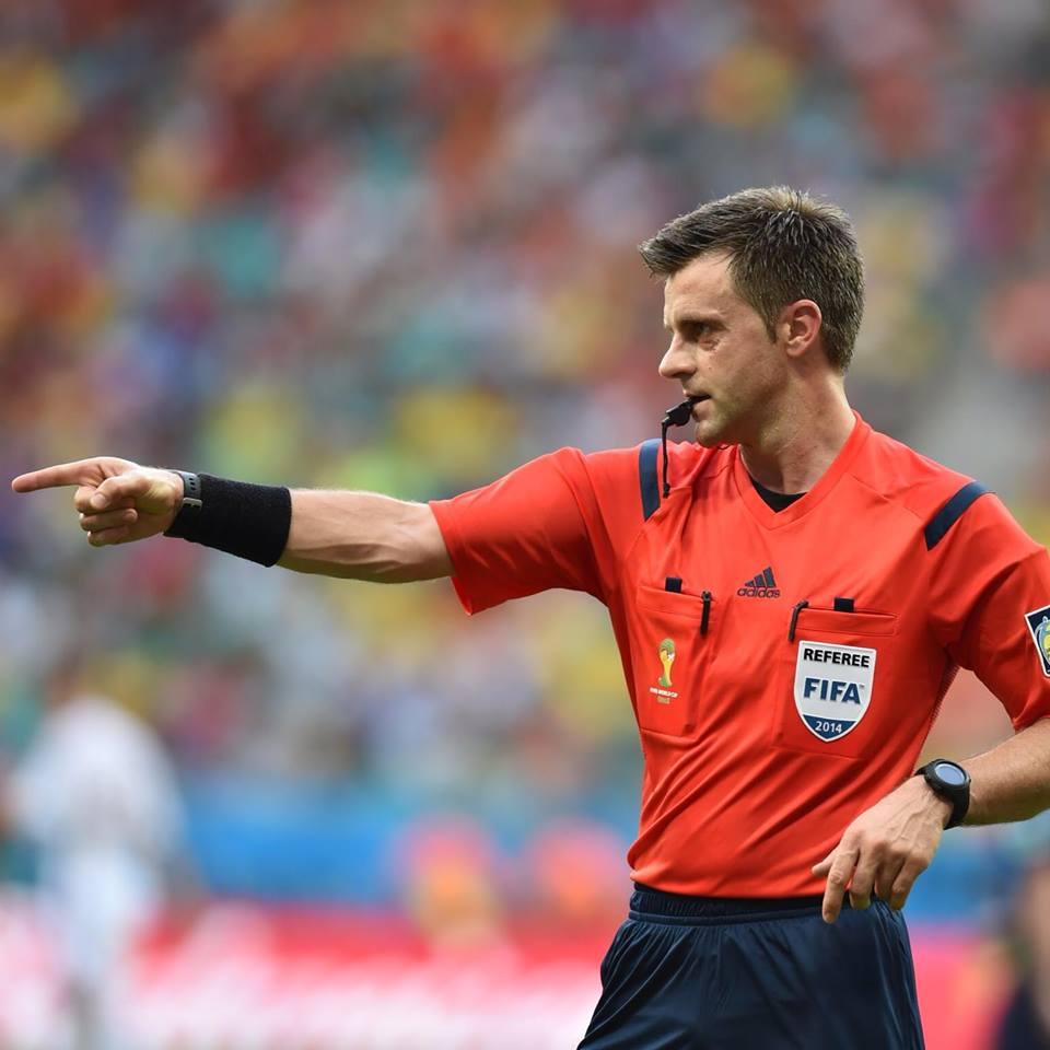 L'Arbitro da manuale