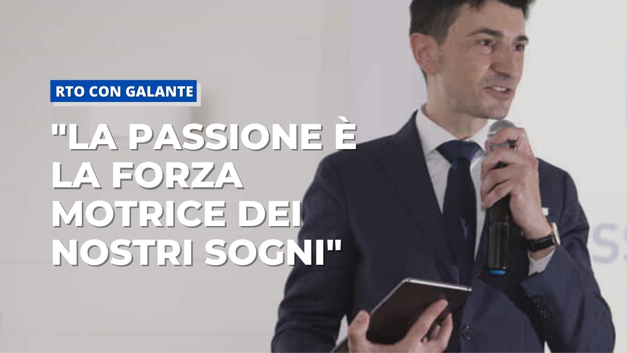 RTO Angelo Galante